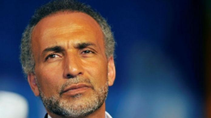 Tariq Ramadan de nouveau confronté à l'une de ses accusatrices