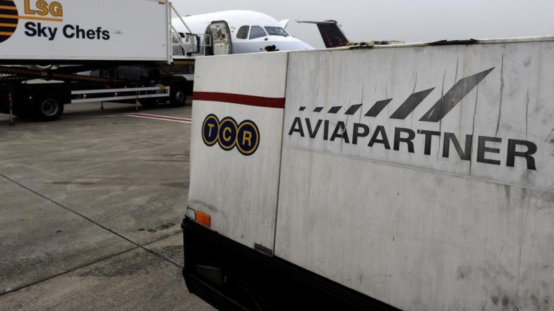 Lundi 29 octobre: Un vol Tunisair - Bruxelles dérouté vers Rotterdam