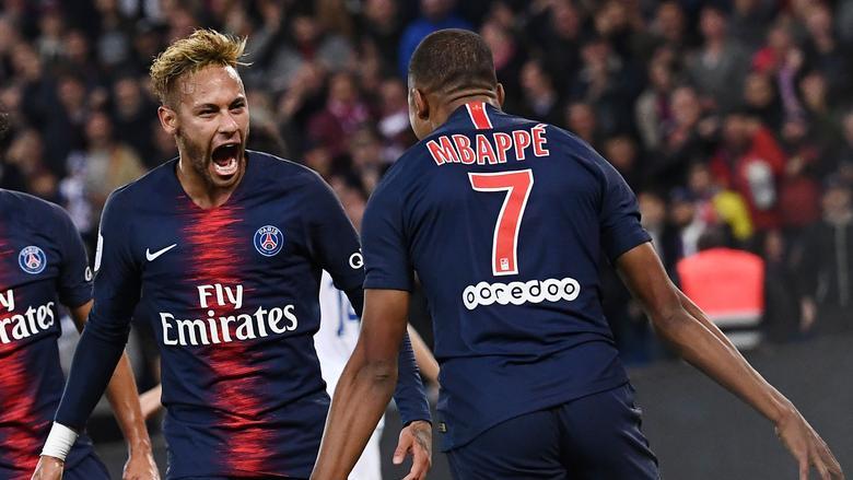 PSG - Lyon : les notes, les buts en vidéo, le résumé