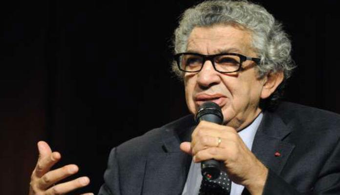 Le journaliste et politologue Antoine Sfeir est mort