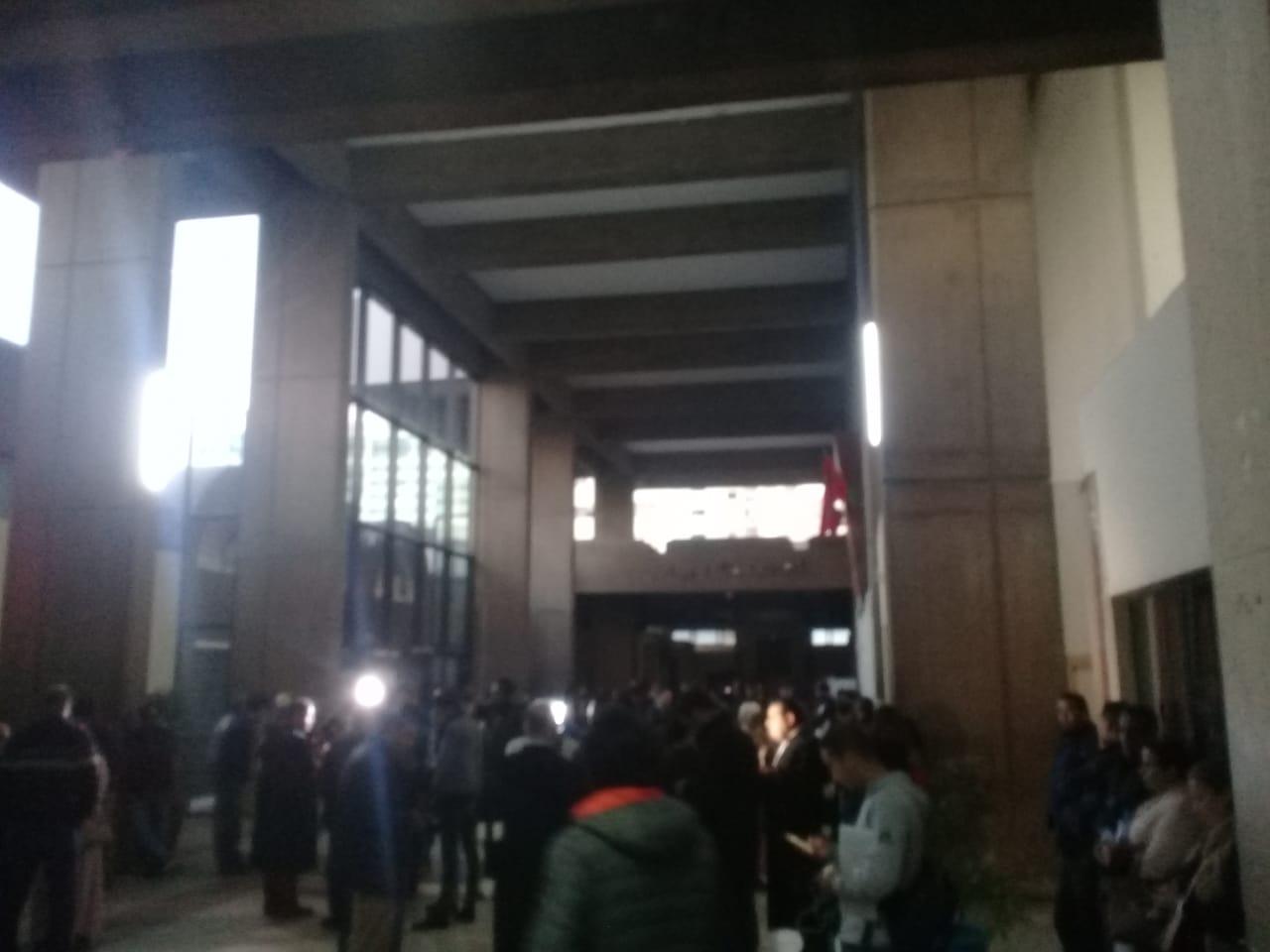 Tawfik Bouachrine condamné à 12 ans de prison