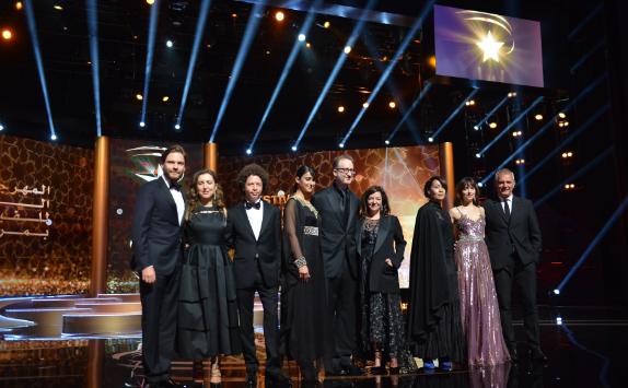 FIFM : Palmarès des Prix de la 17ème édition