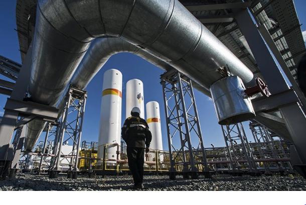 Le Qatar claque la porte de l'Opep — Production pétrolière