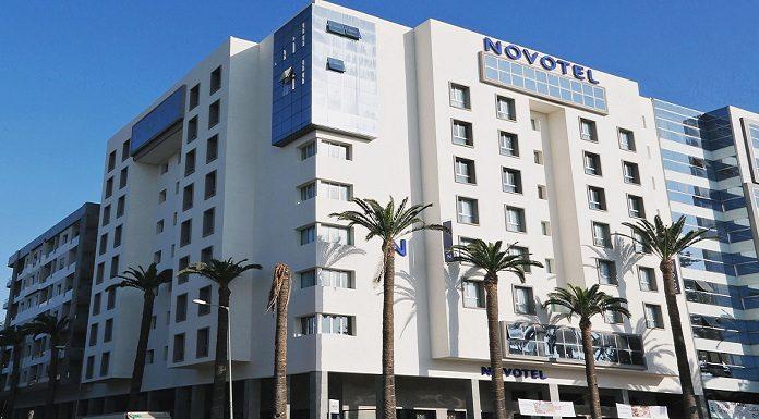 Vidéo. Inauguration du Novotel de Mohammedia