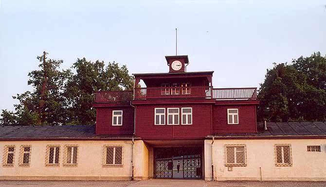 Allemagne: un camp proche de Buchenwald pourrait accueillir un musée de la saucisse