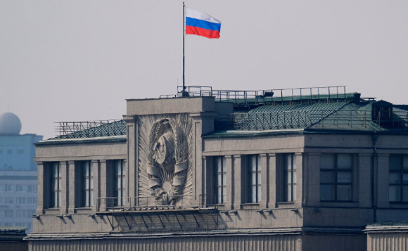 La Russie veut se déconnecter d'Internet