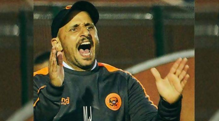 Le calvaire de Berkane à Oujda raconté par son entraîneur