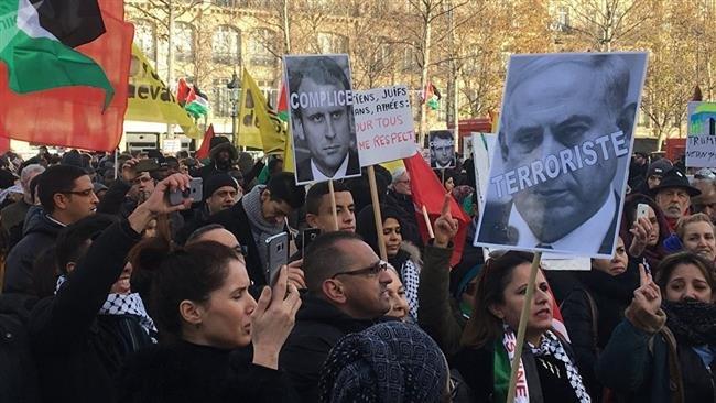 Des députés veulent pénaliser l'antisionisme, une pétition déjà en ligne