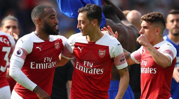 Vidéo. Ligue Europa: Arsenal élimine le Bate Borisove