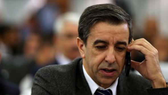 Algérie: arrestation de Ali Haddad, ancien président du patronat