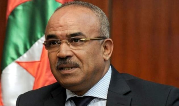 Liste des membres du nouveau gouvernement conduit par M. Bedoui