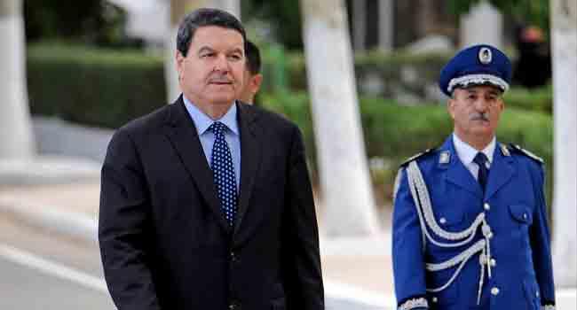 Le général Abdelghani Hamel et son fils Mourad devant la justice