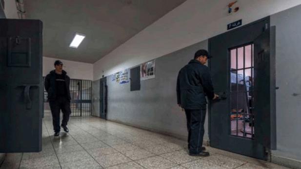 Des préavis des grèves de la faim déposés par certains détenus du Hirak