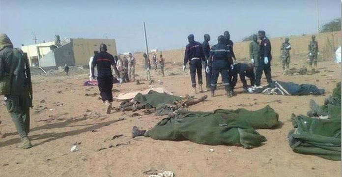 """Résultat de recherche d'images pour """"Niger : 28 morts dans une nouvelle attaque à la frontière malienne"""""""