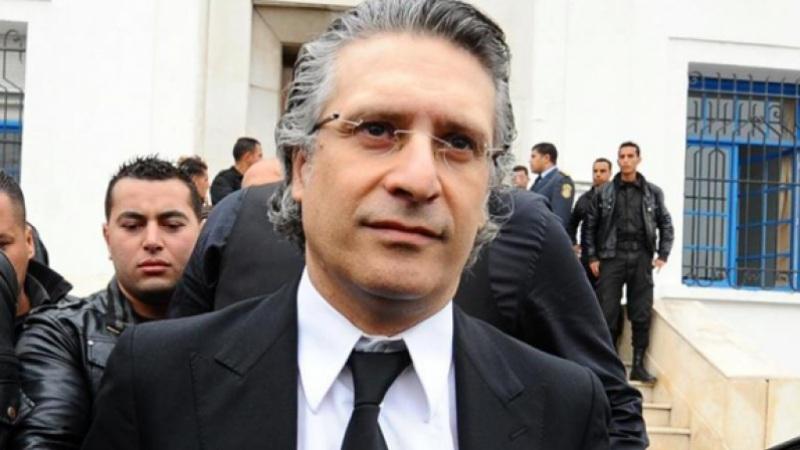 Risultati immagini per Nabil Karoui