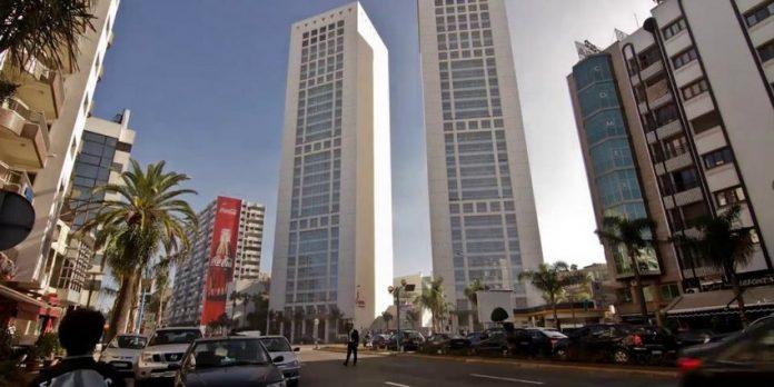 Diapo. Le Twin Center, un géant de papier | H24info
