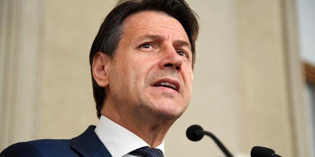 Le nouveau gouvernement italien a été formé
