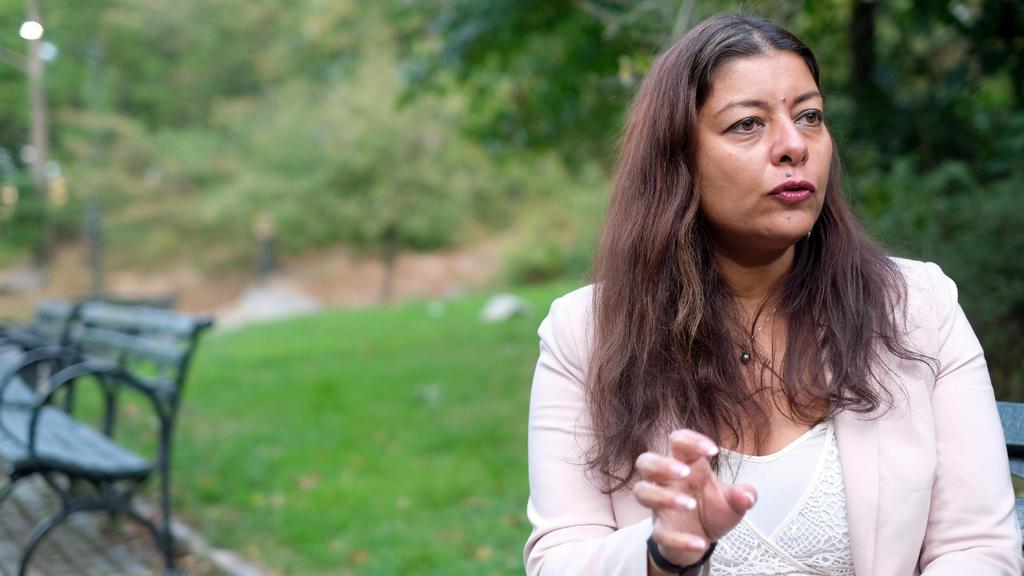La créatrice de #balancetonporc condamnée pour diffamation