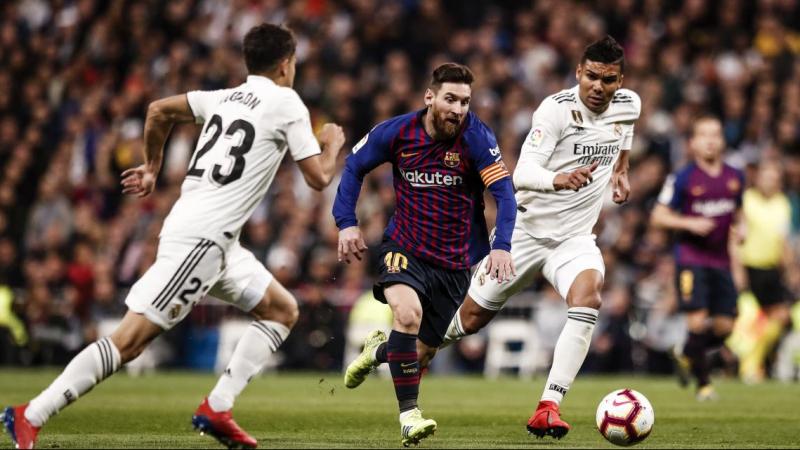 L'horaire du Clasico Barça-Real enfin fixé