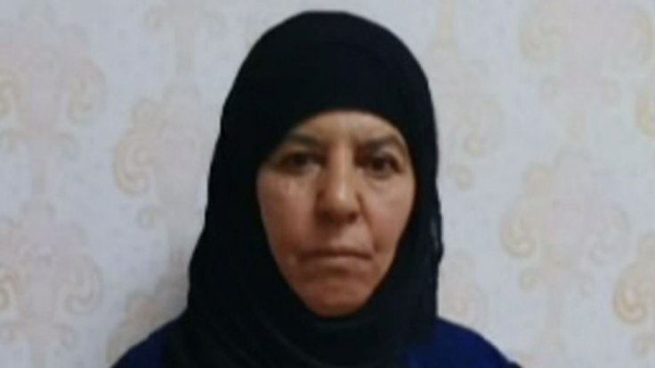 Une soeur d'Abou Bakr al-Baghdadi arrêtée par les Turcs en Syrie