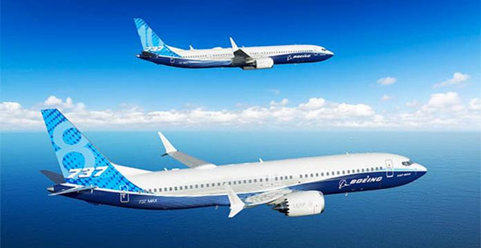 Les États-Unis autorisent le Boeing 737 Max à voler de nouveau