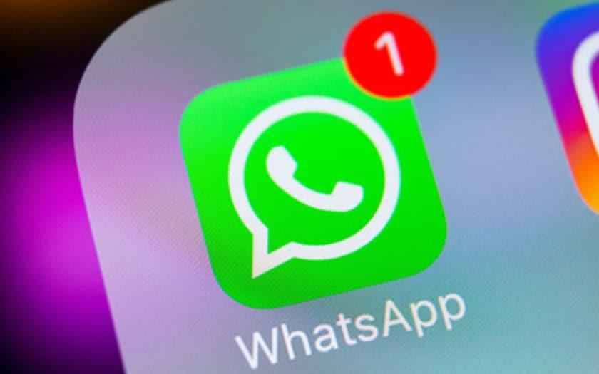 Technologie : WhatsApp cessera de fonctionner sur des millions de téléphones à partir du 1er février.
