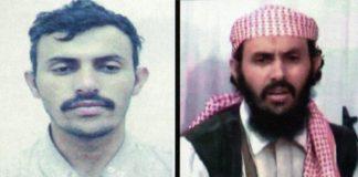 Qassem al-Rimi, un fondateur et le chef du groupe Al-Qaïda dans la péninsule arabique (Aqpa)