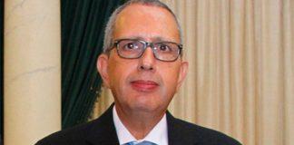 La Tunisie, avec Moncef Baati, siège depuis le 1er janvier et pour deux ans au Conseil de sécurité où il représente les pays arabes.