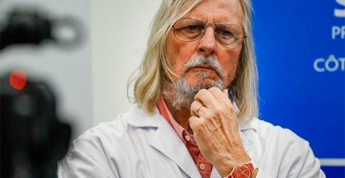 Didier Raoult et la chloroquine peuvent-ils sauver le monde ?