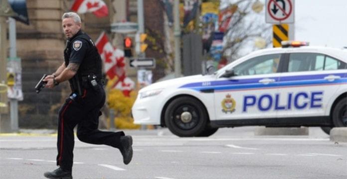 Au moins 17 morts dans une fusillade dans l'est du Canada