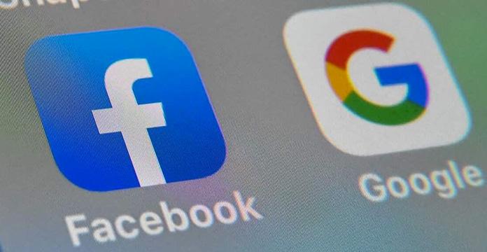 Google et Facebook repoussent le retour au bureau à 2021