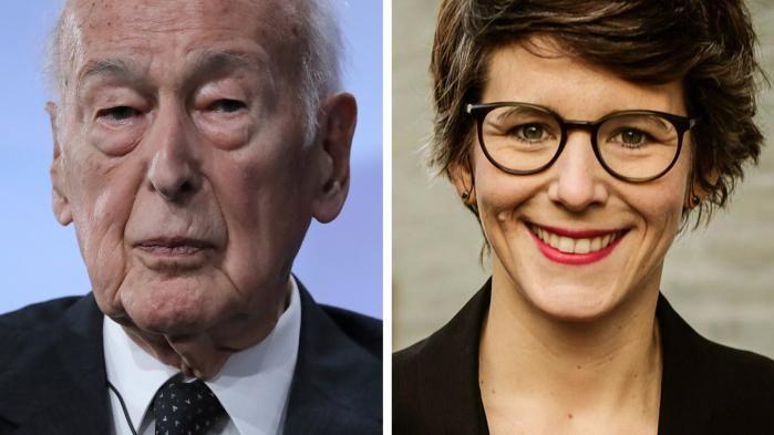Enquête ouverte contre Valéry Giscard d'Estaing, accusé d'agression sexuelle — Paris