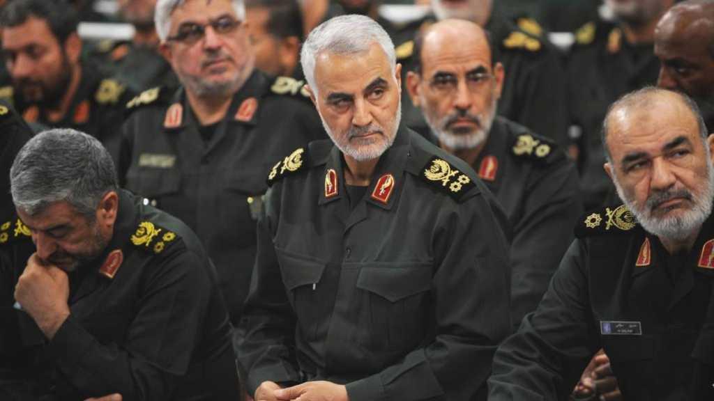 Général iranien tué en Irak: un mandat d'arrêt lancé contre Donald Trump