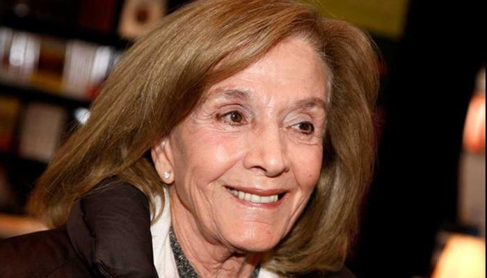 Gisèle Halimi, avocate et grande figure du féminisme, est morte