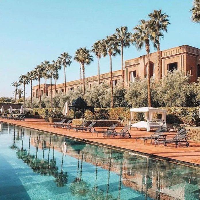Selmann-Marrakech