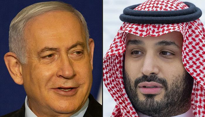 Benjamin Netanyahou s'est rendu en secret dimanche en Arabie saoudite — Israël