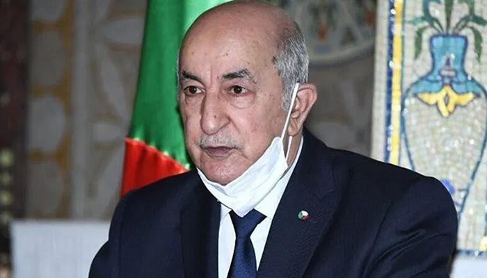 Virus: l'état de santé du président algérien Tebboune s'améliore (officiel)