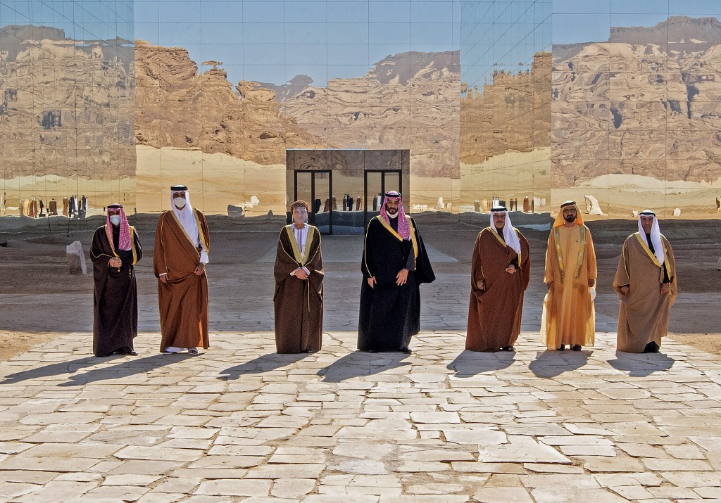 Que cache l'apaisement entre l'Arabie saoudite et le Qatar?
