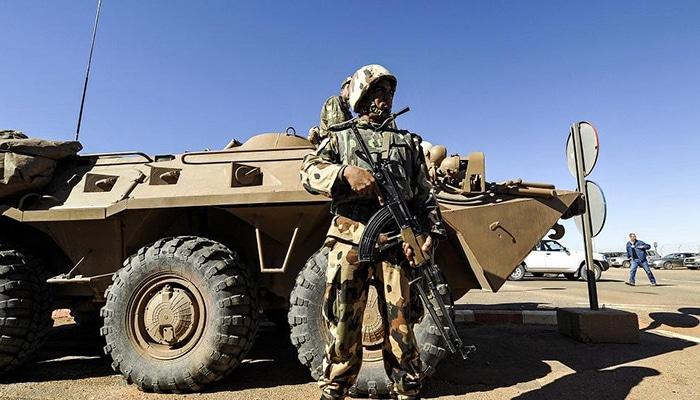 Algérie: 5 civils tués et 3 blessés dans l'explosion d'une bombe artisanale  | H24info