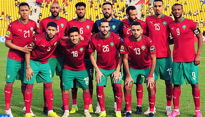 CHAN 2021 : Le Cameroun et le Mali passent en demi-finale