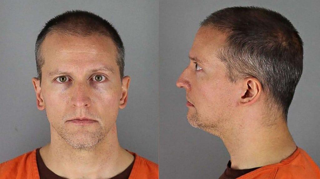 Le policier Derek Chauvin déclaré coupable du