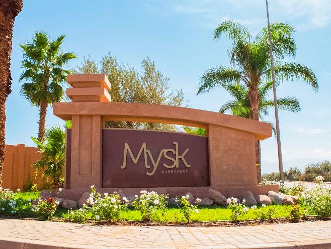 MYSK IMMOBILIER