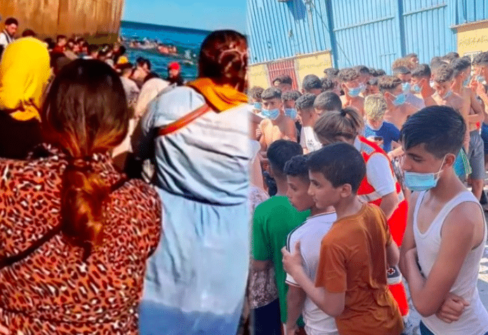 Crise migratoire: l'Espagne octroie une aide au Maroc